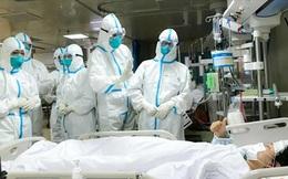 Bộ Y tế: Số ca nhiễm virus Corona trên thế giới đã lên tới 7.809 trường hợp