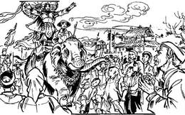 Quang Trung đuổi giặc: Chiến thuật 'qua sông đốt thuyền, ăn xong lấp giếng' trong trận Ngọc Hồi - Đống Đa