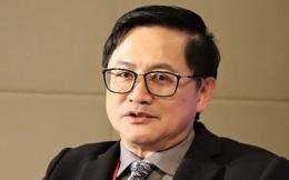 """Chủ tịch Pegatron - nhà sản xuất iPhone cho Apple nói về dự định mở nhà máy ở Việt Nam: """"Trung Quốc không còn là điểm sản xuất tối ưu kể từ hơn 5 năm trước"""