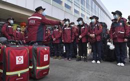 Trung Quốc: 132 người chết do virus nCov, số ca lây nhiễm vượt quy mô dịch SARS chỉ trong 30 ngày