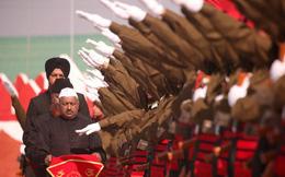 """Thủ tướng Ấn Độ """"dằn mặt"""" Pakistan về sức mạnh quân sự"""