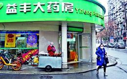 Thành phố ma Vũ Hán và những tiếng hô đoàn kết