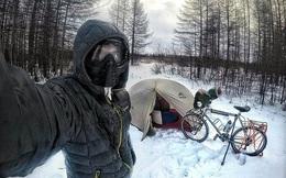 Sống trong trời lạnh -59 độ C, người dân Siberia vẫn thấy… mát nhẹ