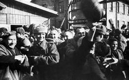 Địa ngục trần gian: Hồng quân nhìn thấy gì sau khi giải phóng trại tập trung Auschwitz?