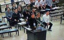 """Cựu Chủ tịch UBND Đà Nẵng Trần Văn Minh khai """"phụ trách mảng hơi tế nhị"""" nên có nhiều súng bắn đạn hơi cay"""