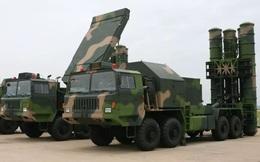 """Tin """"sốc"""" về vũ khí Trung Quốc giống S-300 Nga trên chiến trường Syria"""