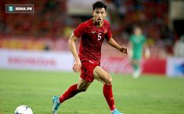 HLV Heerenveen hé lộ lý do sâu xa không để Đoàn Văn Hậu về dự VCK U23 châu Á