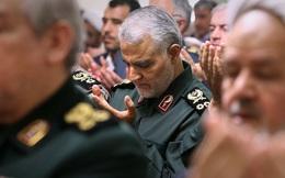 Lầu Năm Góc xác nhận TT Trump đích thân chỉ thị chiến dịch ám sát Tướng Iran Soleimani
