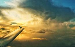 Tại sao chuyến bay buổi sáng sớm luôn là chuyến bay tốt nhất?
