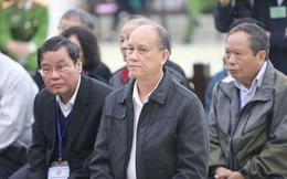 """Cựu Tổng GĐ cty ở Đà Nẵng: Ông Trần Văn Minh gọi điện bảo bán nhà đất cho Vũ """"nhôm"""""""