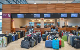"""""""Sân bay ma"""" ở Đức xây suốt 13 năm, ngốn hơn 8 tỷ USD vẫn """"đắp chiếu"""""""