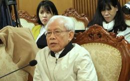 Đối thoại gay gắt về sách Công nghệ giáo dục: Bộ GD&ĐT đề xuất chỉnh sửa, GS Hồ Ngọc Đại nói không