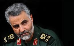 """Sốc: Tướng Iran bị bán đứng, Tổng thống Trump ra lệnh """"xóa sổ"""" Lực lượng Quds"""