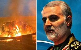 Trung Đông rúng động: Tướng cấp cao Iran bị tiêu diệt, Mỹ sẽ nhận đòn báo thù tàn khốc?