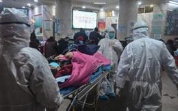 Thanh Hóa vẫn đang điều trị cách ly đặc biệt với bệnh nhân dương tính với virus corona