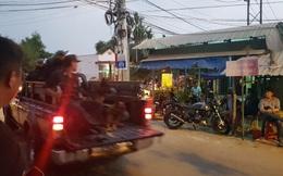 Gần 600 cảnh sát truy bắt kẻ nổ súng khiến 5 người tử vong ở Sài Gòn