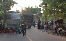 Nghi phạm nổ súng bắn chết 5 người ở Sài Gòn trốn sang Bình Dương?