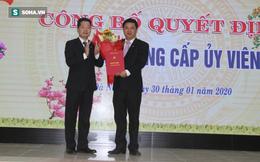 Chánh Văn phòng Thành ủy Đà Nẵng trở thành Bí thư Quận ủy Hải Châu ngày đầu năm mới