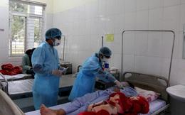 Phát hiện 21 trường hợp bị sốt ở Lào Cai, 1 người viêm phổi cấp, âm tính với virus corona