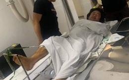 Sức khỏe bệnh nhân bị thương trong vụ nổ súng khiến 4 người tử vong ở Sài Gòn giờ ra sao?