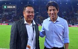 Bóng đá Thái Lan có biến: Chủ tịch LĐBĐ liên tục bị kiện, nguy cơ lớn phải ngồi tù