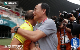 """Vừa lập dấu mốc lịch sử, đồng hương thầy Park muốn phá tiếp thành tích """"khủng"""" ở Olympic"""