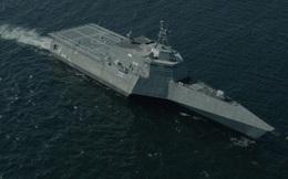 Mỹ điều chiến hạm thách thức Trung Quốc ở Biển Đông, Bắc Kinh lên tiếng