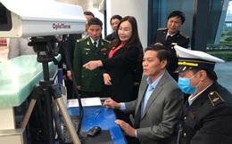 Hai hành khách bị sốt, nghi nhiễm virus corona sau khi trở về từ Trung Quốc