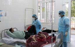 Lào Cai cách ly, theo dõi 9 người nghi nhiễm virus corona:  5 người sức khỏe đã ổn định