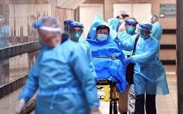 Tin từ Bộ Y tế: 1 ngày có thêm 38 người tử vong vì virus corona, 1.762 ca mắc mới