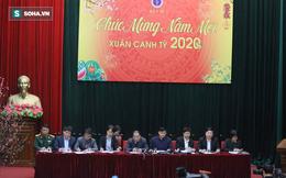 Bộ Y tế: Việt Nam vẫn đáp ứng với tình hình dịch hợp lý, chưa khuyến cáo cho học sinh nghỉ học
