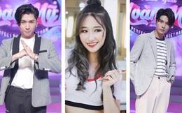 """""""Hot girl World Cup"""" Linh Kul từ chối lời tỏ tình của 2 thành viên nhóm Uni5 trong show hẹn hò"""