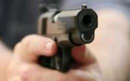 """Đại ca giang hồ """"Hùng Sứt"""" cùng đàn em nổ súng bắn 4 người bị thương"""