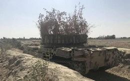 """Những con số """"đắng lòng"""" về cuộc chiến Syria"""