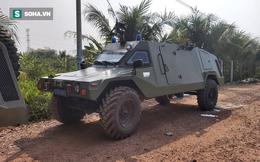 Quân đội phối hợp vây ráp nghi can nổ súng bắn chết 5 người: Mở rộng truy lùng sang Bình Phước, Tây Ninh