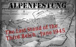 Pháo đài quốc gia – Đòn phép cuối cùng của Goebbels