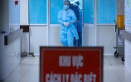 Quảng Ngãi sẽ tạm ngưng nhận lao động từ Trung Quốc sang làm việc