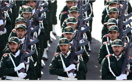 Thế khó của Iran khi đáp trả Mỹ: Phản ứng yếu ớt thì 'mất mặt', quá mức lại 'mất mạng'