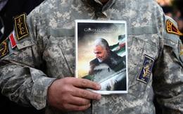 """""""Nợ máu phải trả bằng máu"""", trước khi tử nạn ở Baghdad, vị tướng Iran là chủ mưu sát hại một Đại sứ Mỹ?"""