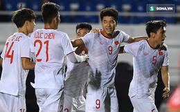 Sau lời khen ngợi, báo Trung Quốc dự đoán kịch bản đáng tiếc cho Việt Nam ở giải U23 châu Á