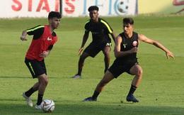 """""""Nhà có điều kiện"""", U23 Qatar bao trọn SVĐ đẳng cấp trong suốt giải U23 châu Á"""