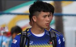 Nóng: Đình Trọng hồi phục thần tốc, có khả năng trở lại danh sách U23 Việt Nam