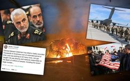 """Tướng khét tiếng Iran bị hạ sát: Nếu ra tay, tình báo Israel còn """"đẳng cấp"""" hơn cả CIA?"""