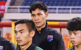 """Thủ môn U23 Thái Lan: """"Chúng tôi là đội yếu nhất bảng, nhưng các đối thủ hãy chờ đấy"""""""