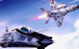 Mỹ bình luận về tiêm kích tàng hình tuyệt mật MiG-41 và Su-60 của Nga