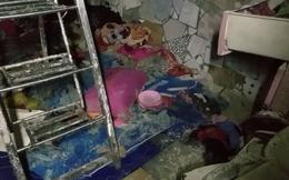 Sau hồi cãi vã vì ghen, người đàn ông phóng hỏa đốt phòng trọ bạn gái