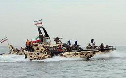 Hải quân Vệ binh Cách mạng Hồi giáo Iran tuyên bố trả thù cho tướng Soleimani