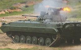 """650 """"báo thép"""" BMP-2 của Iran khiến Mỹ và Israel không nên coi thường"""