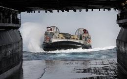 Hải quân Mỹ hủy tập trận chung ở Morocco, điều hơn 2.000 lính đến Trung Đông