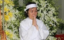 Nghệ sĩ Tú Trinh nhớ về đôi bông tai của vợ chồng Nguyễn Chánh Tín